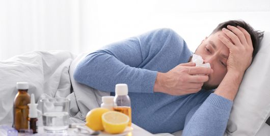 Don't Let Cold and Flu Season Knock You Down; Try These 5 Natural Remedies Houston, TX