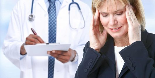 How to Talk to Your Doctor About Chronic Pain Symptoms Houston, TX