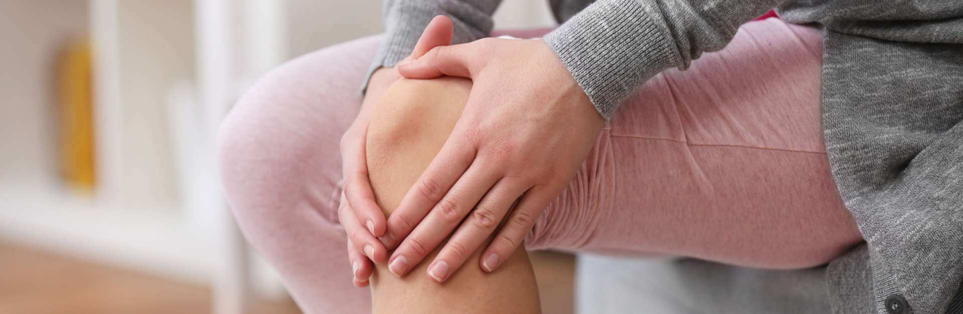 How You Know It's Time to See a Doctor for Joint Pain